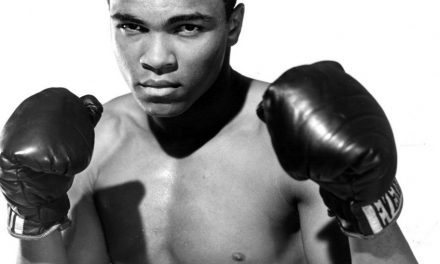 15 Greatest Boxers Of All Time
