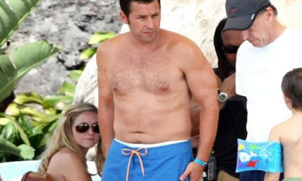 Top 10 Celebrities With The Hottest Dad Bods