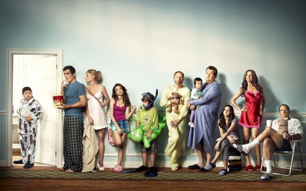 20 Great Comedy Shows From The Past Decade