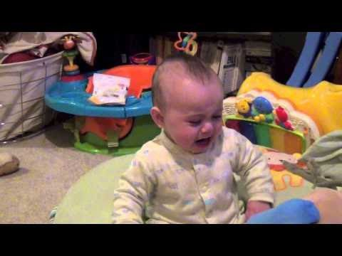 Funny and Cute Babies Scared Of Toys Compilation March 2015 [HD NEW EDITION]
