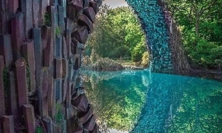 10 Magical Places You Won't Believe Really Exist On Earth