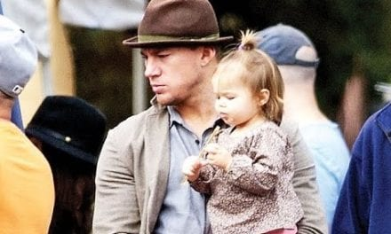 Every Dad Should Read Channing Tatum's Open Letter About His Daughter