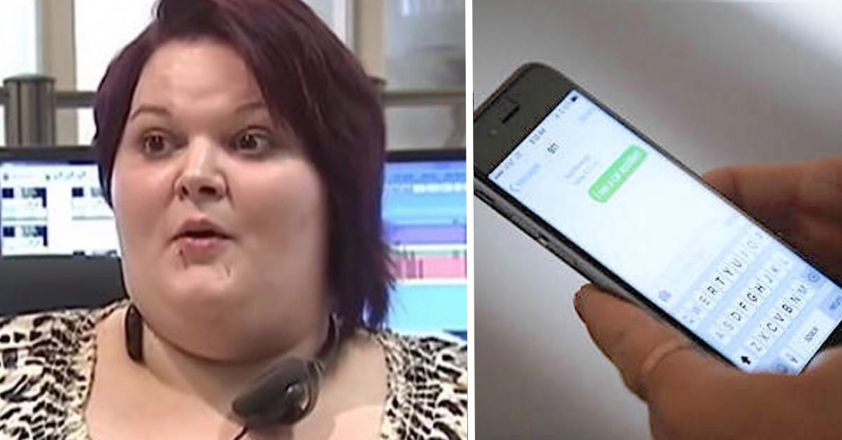 911 Dispatcher Uses Smart911 Feature To Rescue A Woman From Her Violent Husband