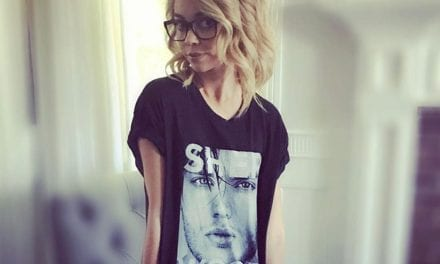 Sarah Hyland Writes Powerful Message To Haters Who Call Her 'Too Skinny'