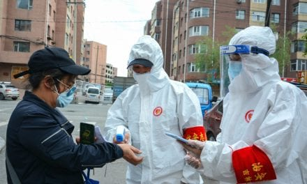 Leaked out Documents Call Into Issue Chinese Province's Announced 'Patient Zero'