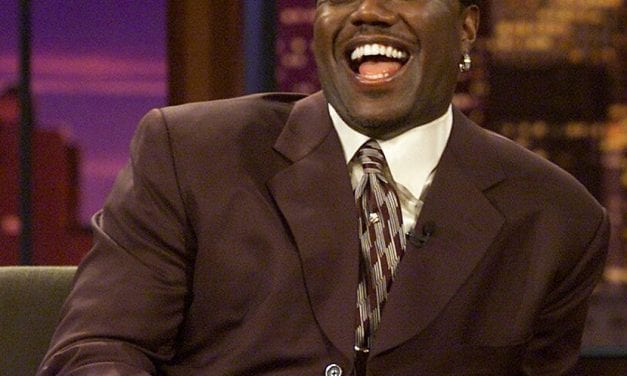 Bernie Mac's Daughter Explains The reason why Her Late Father Failed to Release His Own Standup Exclusive
