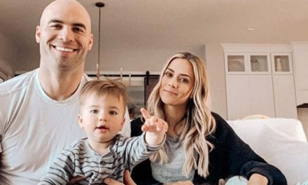 Jana Kramer & Mike Caussin Releasing Relationship Self-Help Guide Following Months Of Marriage Troubles