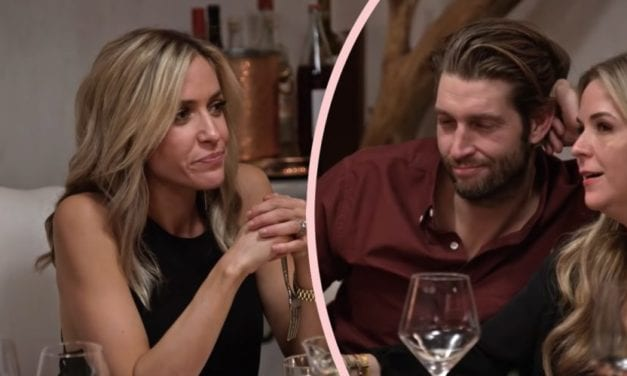 Kristin Cavallari & Her Close friends Thought Jay Cutler A new 'Shady Side'!