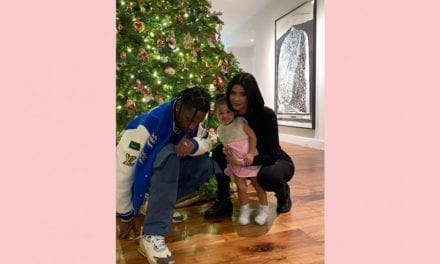Kylie Jenner Is 'Making The Most From Her Time' Amid Quarantine Along with Stormi Webster & Travis Scott!