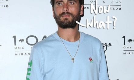 Scott Disick Reportedly Figuring Out Their 'Next Move' Amid Rehabilitation Drama: 'He Will Probably Wait around A Bit'
