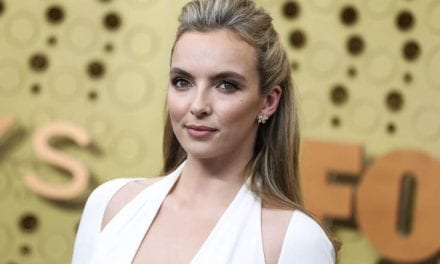 "Jodie Comer Is Apparently The particular Frontrunner For The ""Mad Max"" Furiosa Movie"