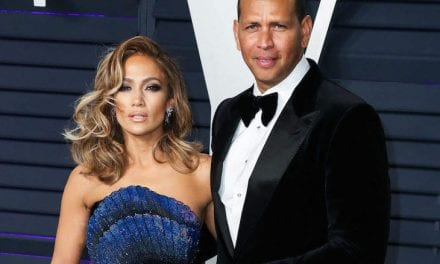 Jennifer Lopez And Alex Rodriguez Aren't Buying The New York Mets After All