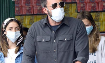 Bill Affleck And Matt Damon Reunited To Pay Respects In order to Breonna Taylor