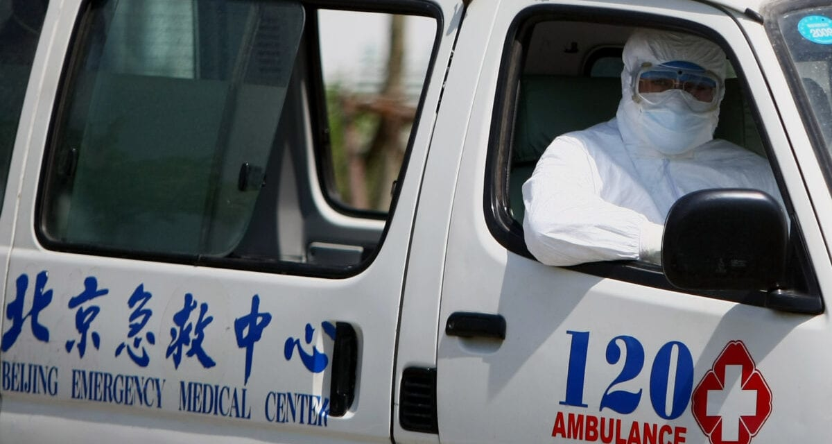 Chinese language Authorities Hid First CCP Virus Diagnosis in Beijing: Leaked Documents