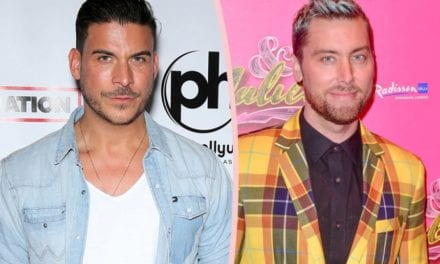 Puncture Bass Cuts Ties Along with 'Ignorant' Jax Taylor More than Racism Scandal!