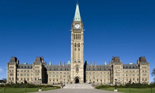 Canada's Democracy in Jeopardy Due to Destabilized Parliament: Report