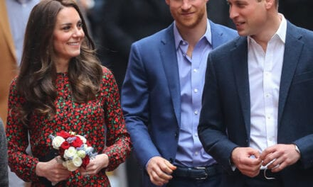 Bombshell Book Claim: Kate Middleton Warned Prince Harry To not Marry Meghan Markle!