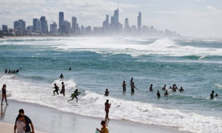 Queensland Tourism Ready for Holiday Growth