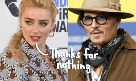 Emerald Heard's Legal Team Flees Case After Months Associated with Johnny Depp Audio Leakages — But What Does This Mean?