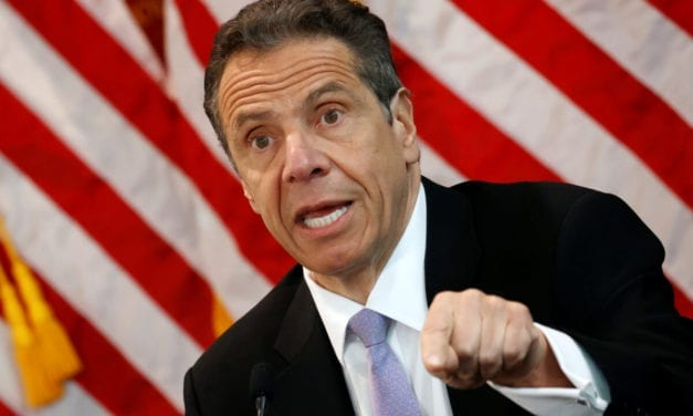Cuomo Threatens to Reverse Ny Reopenings After Receiving twenty five, 000 Complaints