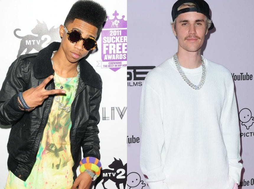 Lil Twist Claims He Got The Fall For Justin Bieber's 'Weed Charges' In The Earlier 2010s