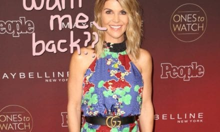 Lori Loughlin 'Would Love To Go back to TV' After Prison!