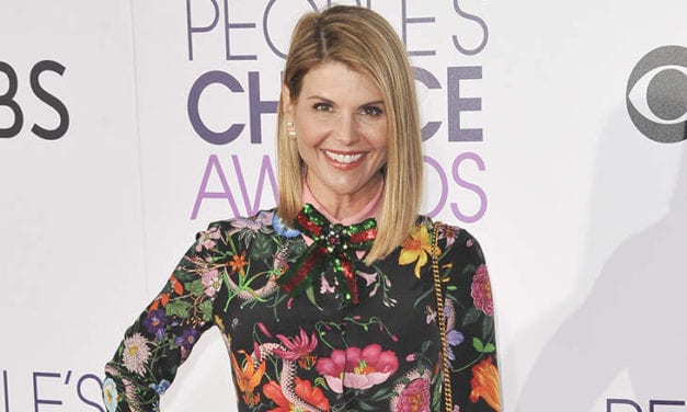 """Eternal Optimist"" Lori Loughlin Considers She Can Make A Career Return"