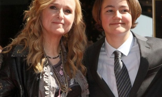 Melissa Etheridge Reveals 'Empty Area In My Heart' Weeks Right after Son Beckett's Untimely Passing away