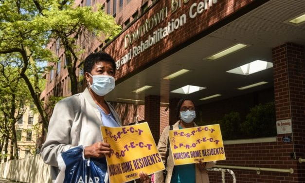Congress Demand Answers From Governors Who Forced Nursing Homes to simply accept CCP Virus Patients
