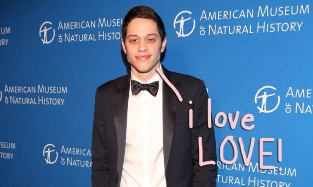 Pete Davidson Considers Himself The 'Hopeless Romantic' & States He's Misunderstood