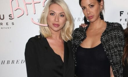 Stassi Schroeder & Kristen Doute Reconnect Over Firings — But 'Their Feud Is not really Exactly Over'