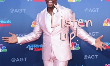 Terry Crews Responds To MAIN Backlash Over Controversial 'Black Supremacy' Tweet