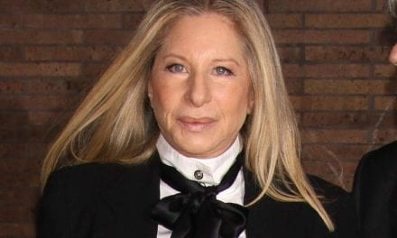 George Floyd's Daughter Is Now The Disney Shareholder, Thanks To Barbra Streisand