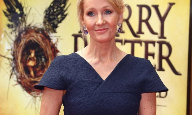 M. K. Rowling Once Again Obtained Shit On Twitter To get Anti-Trans Tweets