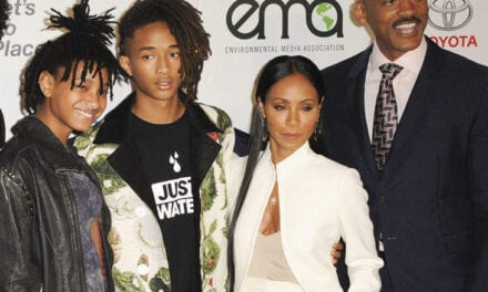 Jada Pinkett And Jaden Jones Called Out Shane Dawson For Sexualizing An 11-Year-Old Willow Smith