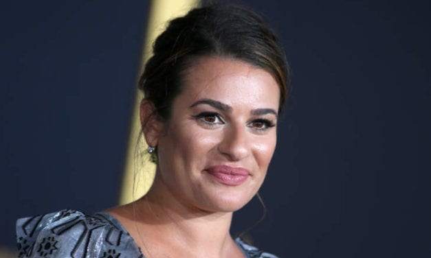 Lea Michele Has Been Accused Associated with EVEN MORE Shitty Behavior