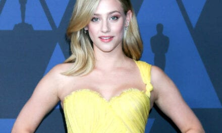 Lili Reinhart Is Sorry With regard to Using Her Sideboob To create Awareness To The Killing Associated with Breona Taylor