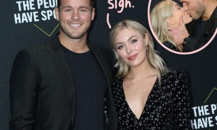 The particular Bachelor's Cassie Randolph Talks Out About 'Awful Couple of Months' Following Colton Underwood Split