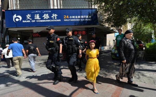 Xinjiang Authorities Conceal Information About Most recent Virus Outbreak as People Panic