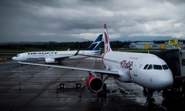 Canadian Opinions Turbulent on Air carriers COVID-19 Plans, According to Election