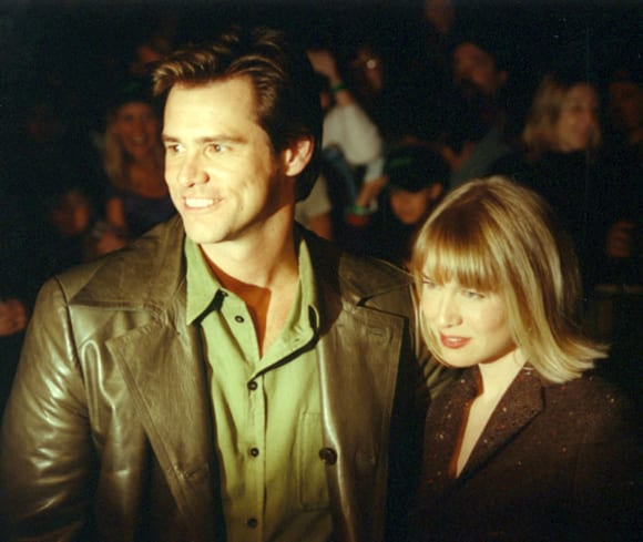 Rick Carrey Opens Up About Contacting Renée Zellweger His 'Great Love' In New Guide