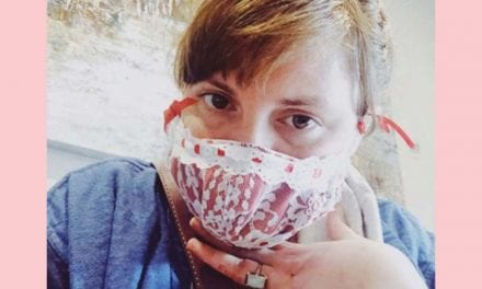 Lena Dunham Describes Horrific 21-Day Battle With COVID-19