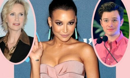 Naya Rivera's Heartbroken Co-Stars Business lead Celebs Paying Tribute Upon Twitter