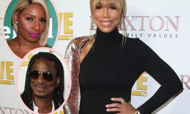 Tamar Braxton Allegedly Sent Cryptic Message To Family Just before Possible Suicide Attempt — NeNe Leakes & A lot more Share Updates