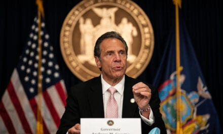 NEW YORK Will Collect Contact Info From Visitors Arriving Through COVID-19 Hotspot States
