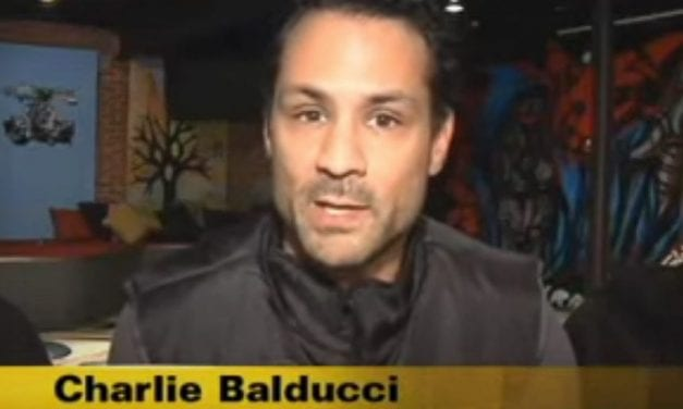 MTV's True Life Alum Steve Balducci Dies Unexpectedly In 44 Years Old