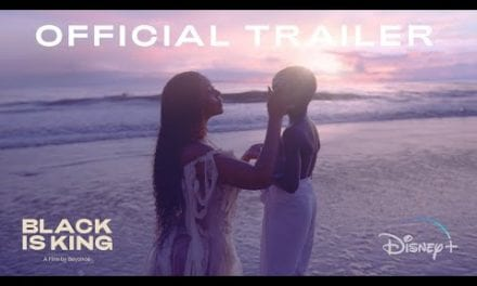 Beyoncé Drops The Official Trailer With regard to Black Is King! View HERE!