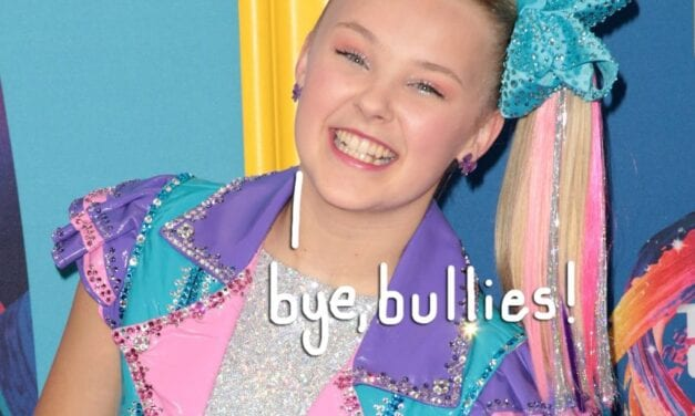 JoJo Siwa Opens Up About Obtaining Tormented By Haters Online and IRL: 'I Cry For the Solid Three Hours'