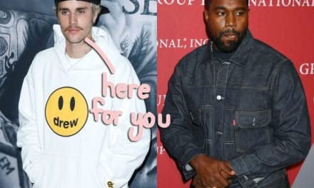 Mr. bieber Pays Kanye West A trip In Wyoming!