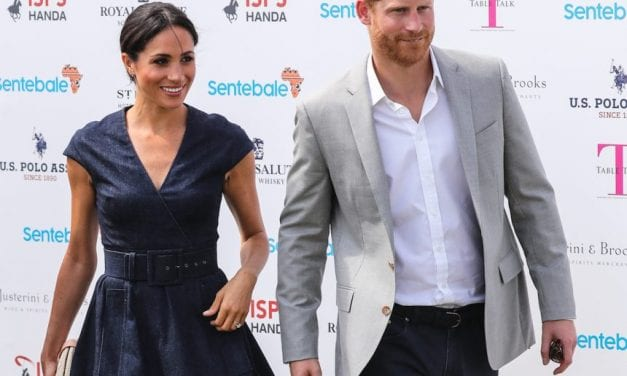 Brand new Book Details Rift In between Royals And Meghan Markle & Prince Harry Which usually Led To Megxit